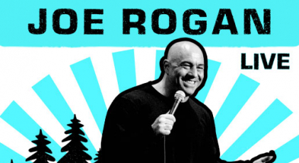 Joe Rogan Late Show
